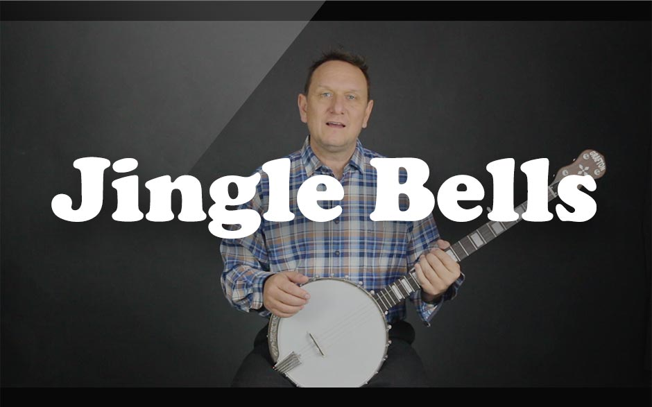 Play an Easy Song on the Banjo - over 50 free video tutorials!